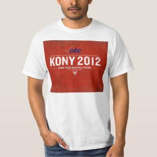 ¡Voto Koney! Polera