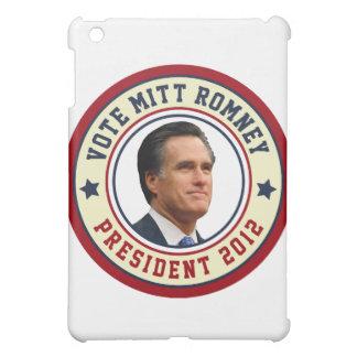 Voto Mitt Romney para el presidente 2012