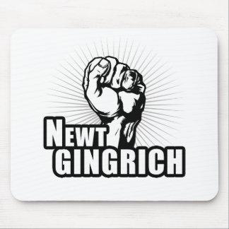 Voto Newt Gingrich Tapete De Ratones