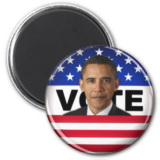 Voto Obama Iman De Nevera