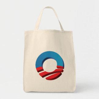 """Voto Obama """"O """" Bolsas"""
