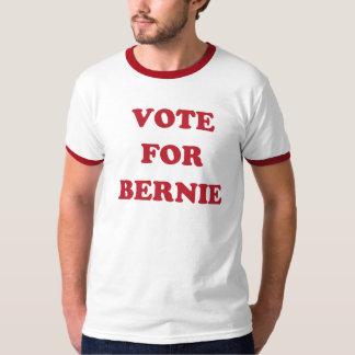 Voto para Bernie Playeras