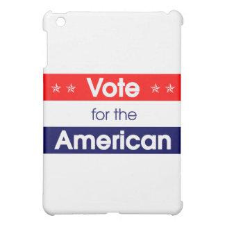Voto para el americano - Romney - presidente - Oba