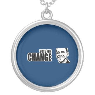 Voto para el parachoque 5 copy png de Obama del ca Grímpola