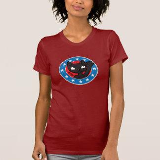 VOTO PARA el TOPAZ T-Shirt2 Camiseta