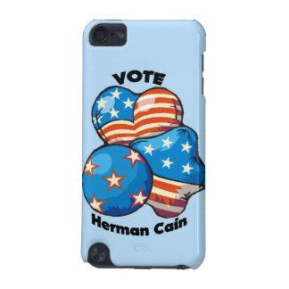 Voto para Herman Caín