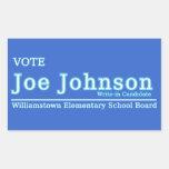 Voto para Joe Johnson Etiquetas