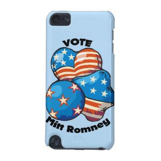 Voto para Mitt Romney
