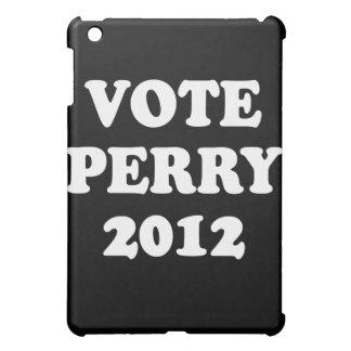 VOTO PERRY en 2012 blanco