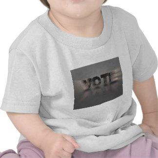 Voto Camiseta