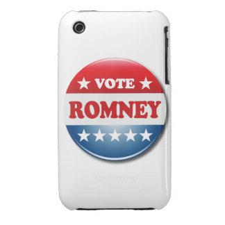 VOTO ROMNEY iPhone 3 Case-Mate FUNDAS