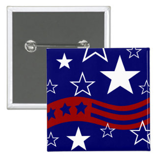 Voto Ron Paul para el presidente elección 2012 Pins