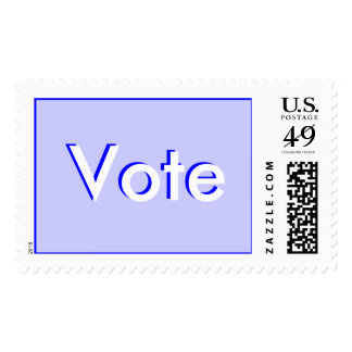 Voto Franqueo