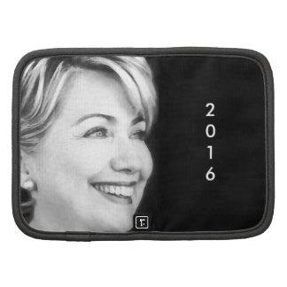 Voto sí para Hillary en 2016 Planificadores