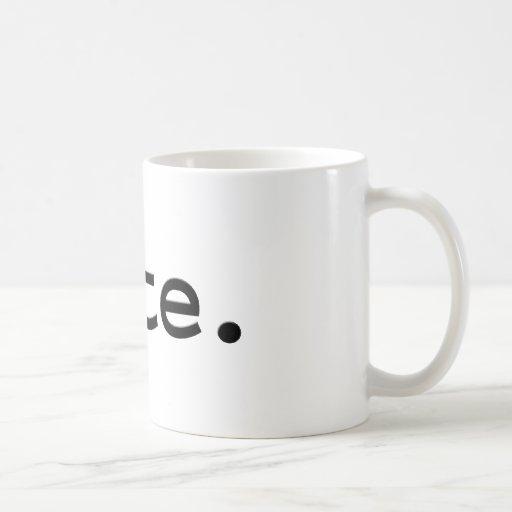 voto taza