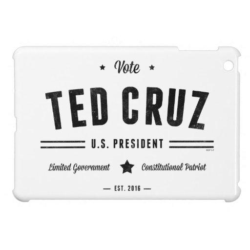 Voto Ted Cruz 2016