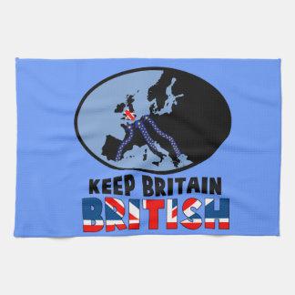 Voto UKIP Toallas