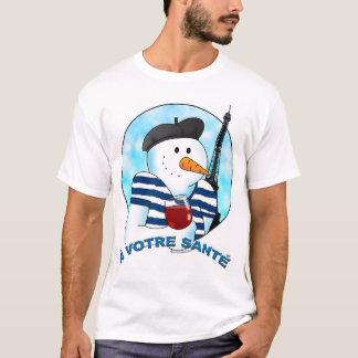 votre sant T-Shirt
