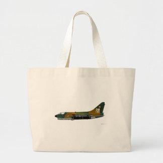 Vought A-7 Corsair II Bags