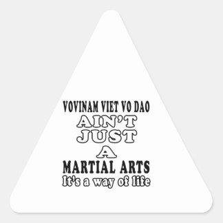 Vovinam Viet vo Dao Ain t Just A Martial Arts Sticker