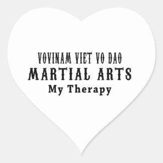 Vovinam Viet Vo Dao Martial Arts My Therapy Stickers