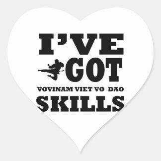 Vovinam Viet Vo designs Sticker
