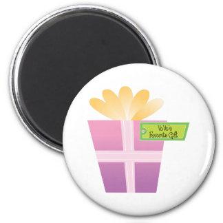 Vovo's Favorite Gift Magnets