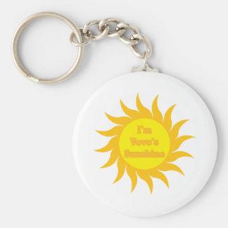 Vovo's Sunshine Key Chains
