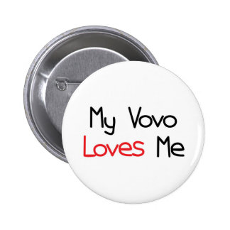 Vovo Loves Me Buttons