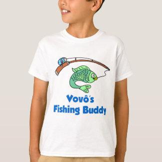 Vovo's Fishing Buddy T-Shirt