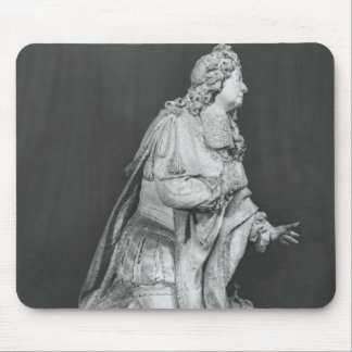 Vow of Louis XIII  detail of Louis XIV  1713-15 Mouse Pad