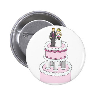Vow renewal Congratulations Button