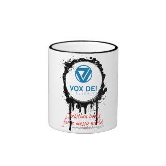 Vox Dei Logo Mug