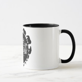 Vox Eorum Around the World Mug