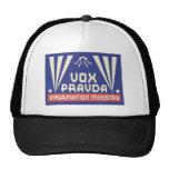 Vox Pravda Trucker Hat