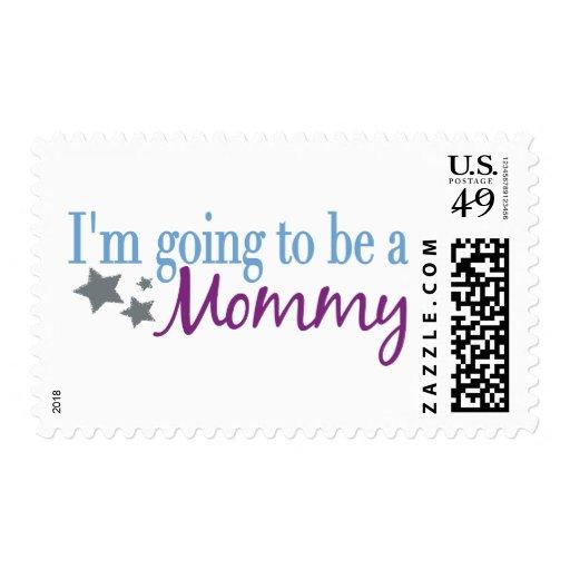 Voy a ser una mamá envio