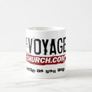 Voyage Church Mug