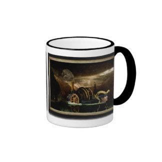 Voyage Ringer Coffee Mug