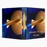 voyage to the stars binders