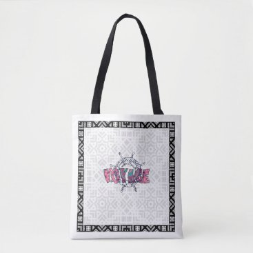 Beach Themed Voyage Tote Bag