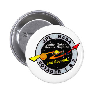 Voyager 1 & 2 button
