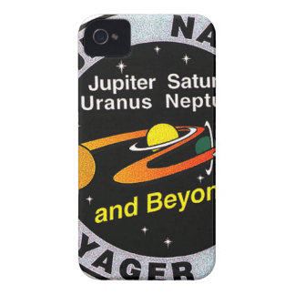 Voyager 1 2 iPhone 4 covers