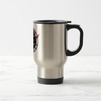 Voyager 1 & 2 travel mug
