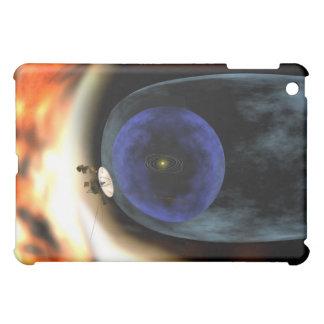 Voyager 2 spacecraft iPad mini cover