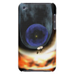 Voyager 2 spacecraft iPod touch case
