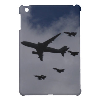 Voyager and Typhoons Cover For The iPad Mini