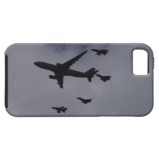 Voyager and Typhoons iPhone SE/5/5s Case