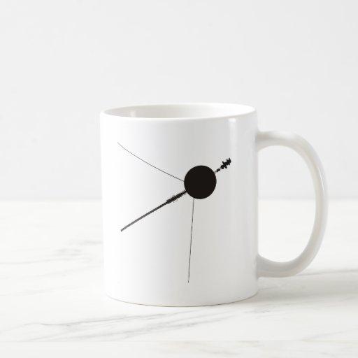 Voyager Coffee Mugs