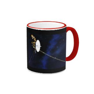 Voyager* I y II taza