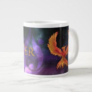 Voyager Jumbo Mug
